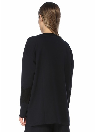Beymen Collection Sweatshirt Lacivert